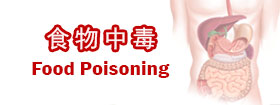 食物中毒Food Poisoning
