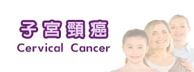 子宮頸癌Cervical Cancer