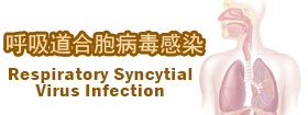 呼吸道合胞病毒感染 Respiratory Syncytial Virus Infection